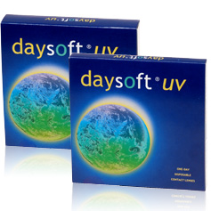 Daysoft UV 58% (32)
